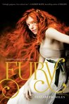 Fury (The Fury Trilogy #1)