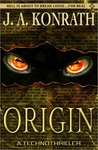Origin - A Technothriller