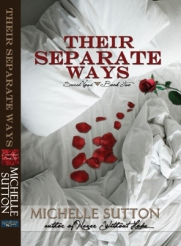 Their Separate Ways by Michelle Sutton