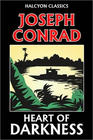 the feminine importance within joseph conrads heart of darkness Start studying english heart of darkness test learn vocabulary joseph conrad (author) marlow remembers the importance of maps when he was a child.