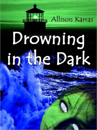 10593653 Review by Audrey: Drowning in the Dark