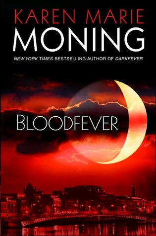 Review: Bloodfever by Karen Marie Moning