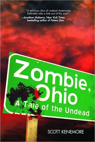 Zombie, Ohio: A Tale of the Undead