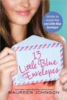 13 Little Blue Envelopes Free with Bonus Material