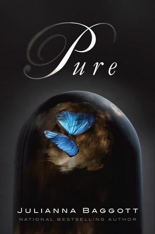 Book Review: Pure (Pure #1) by Julianna Baggott