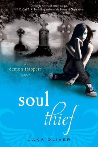 Soul Thief