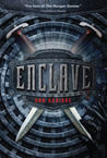 Enclave- My Favorite Dystopian of the Year So Far!