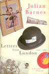 Letters from London 1990-1995