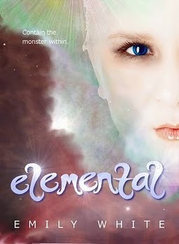 Elemental (Elemental Trilogy, #1)