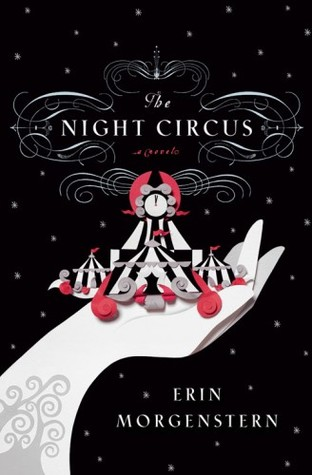 The Night Circus (IPOD AUDIOBOOK) - Erin Morgenstern