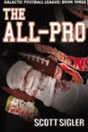 The All-Pro (Galactic Football League, Volume 3)