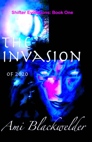 The Invasion of 2020 Book Cover