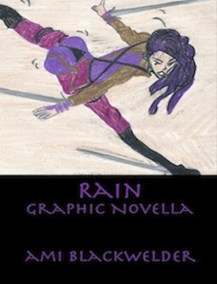 Rain: Graphic Novella
