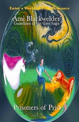 Prisoners of Pride (Guardians of the Gate, #2)