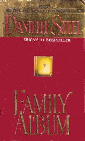 Family Album by Danielle Steel (Hardback,1985)
