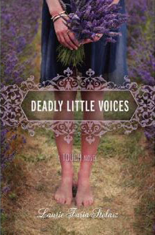 Deadly Little Voices (Touch, #4)