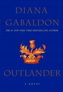 Outlander (Outlander, #1)