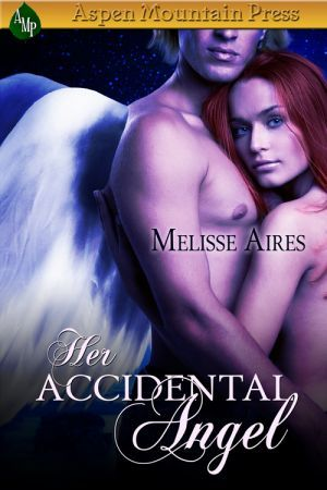 Her Accidental Angel Book Cover