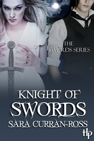 Knight Of Swords Book Cover