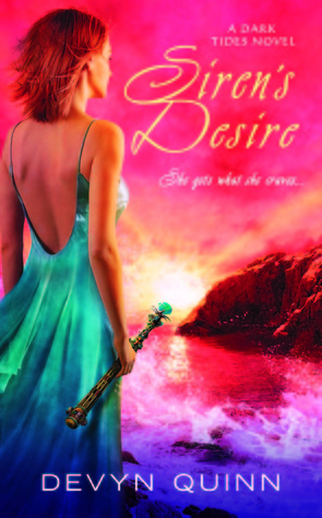 Review: Siren's Desire