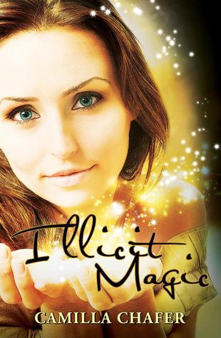 Illicit Magic (Stella Mayweather #1)