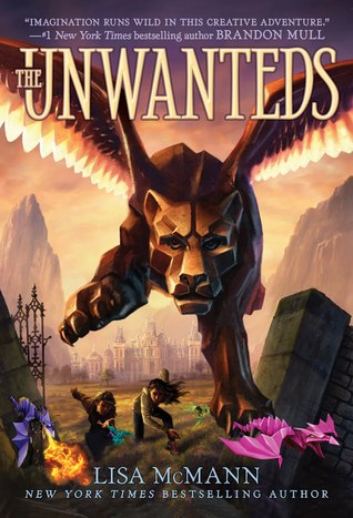 Waiting on Wednesday: The Unwanteds