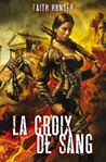 La croix de sang (Jane Yellowrock, #2)