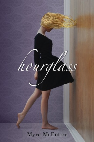 Hourglass by Myra McEntire