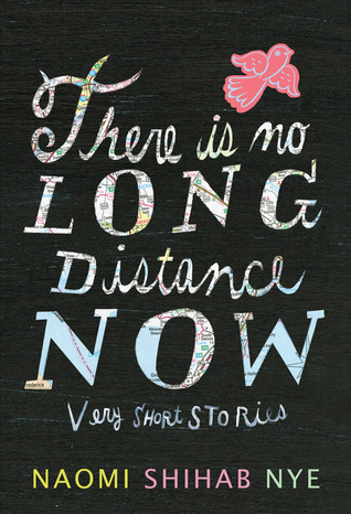 There Is No Long Distance Now: Very Short Stories