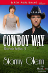 Cowboy Way (Blaecleah Brothers, #3)