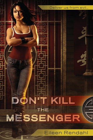 Don't Kill The Messenger Cover