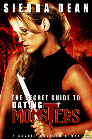 Post Thumbnail of Review: The Secret Guide to Dating Monsters by Sierra Dean