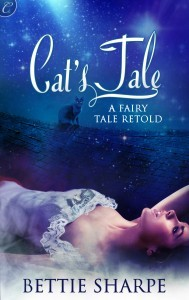 Cat's Tale: A Fairy Tale Retold