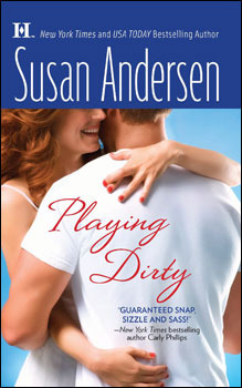 Playing Dirty (Sisterhood Diaries, #3)