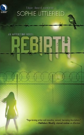 ARC Review: Rebirth by Sophie Littlefield