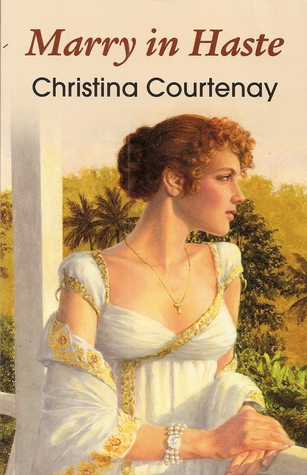 Marry in Haste (Dales Romance)