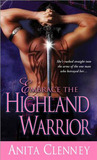 Embrace the Highland Warrior (Connor Clan, #2)