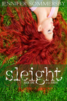Sleight (AVRA-K #1)