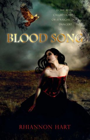 Blood Song (Lharmell #1)