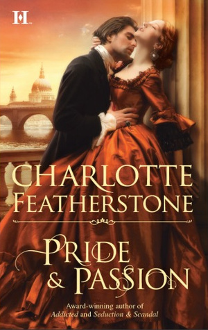 Pride &amp; Passion (The Brethren Guardians, #2)