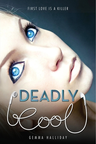 10429033 Book Review: Deadly Cool by Gemma Halliday