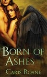 Born of Ashes (The World of Ascension #4)