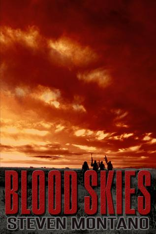 Blood Skies (Print Edition)