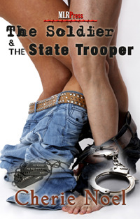 The Soldier & the State Trooper (The Soldier and..., #1)