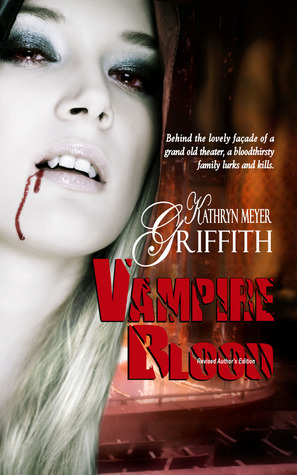 Vampire Blood - Revised Author's Edition