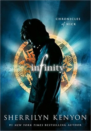 Infinity (Chronicles of Nick #1)