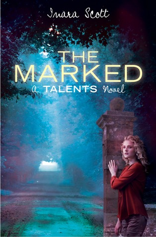Guest Post: Inara Scott, author of The Marked (and GIVEAWAY)