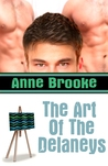 The Art of the Delaneys  (The Delaneys #3)