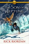 The Son of Neptune Chapter Sneak Peek!