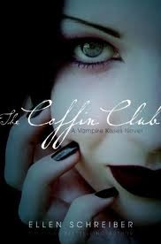 The Coffin Club (Vampire Kisses, #5)